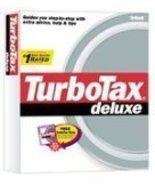 TurboTax Deluxe 2002 [CD-ROM] Windows 98 / Windows 2000 / Windows Me / W... - $61.06