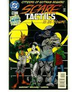 SCARE TACTICS #10 (DC Comics) NM! - $1.00