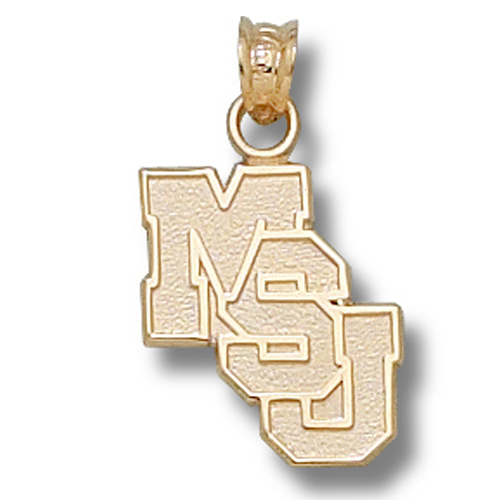 Mississippi State University Jewelry