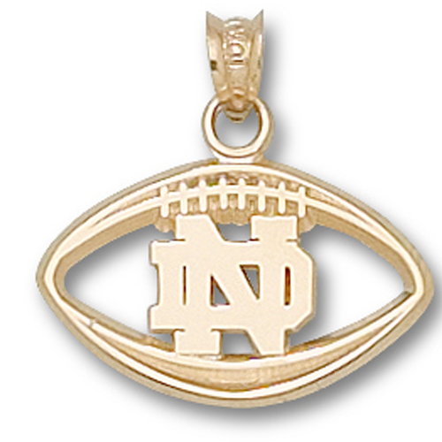 University of Notre Dame Jewelry