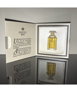 Gucci - Gucci No 3 - pure Perfume!! - 3 ml mit Box - Vintage - $23.00