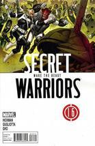 Secret warriors  16 thumb200