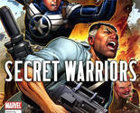 Secret warriors  19 thumb155 crop