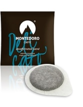 150 Espresso Pods - Montedoro Delicato - Decaffeinated Blend - KOSHER Ce... - $43.11