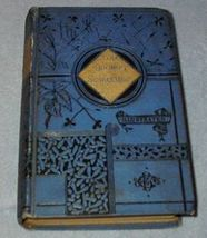 Tom Brown's School Days Tom Hughes 1894 Fiction Young Adult book - $11.95