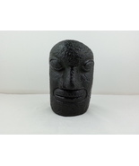 Innuit Hand Crafted Stone Sculpture - Good Weight - Awesome piece !! - $45.00