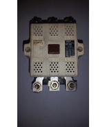 Fuji Electric Magnetic Contactor SC-6N - $35.00