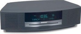 Bose Wave Music System (Graphite Gray) (Discontinued by Manufacturer) - $345.51