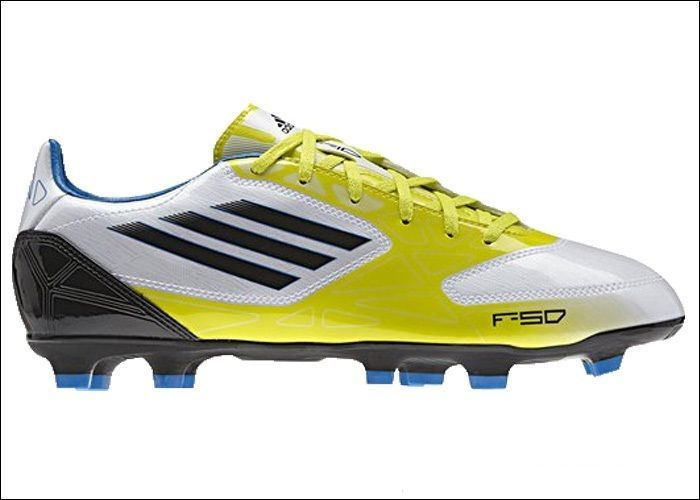 2f6a2f7f3 ADIDAS F10 EURO 2012 TRX FG FIRM GROUND SOCCER MICOACH SHOES MESSI S COLOR.