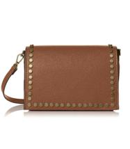Steve Madden Posh Crossbody Handbag - Brown #88 - $44.99
