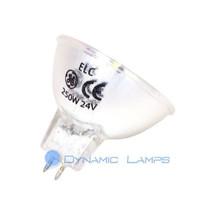ELC 37462 GE 250W 24V MR16 Quartzline Halogen Multi Mirror Lamp - $12.63