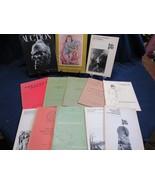 Art Auction Catalogs Parke Bernet Palais Galliera Christie's Bernard Dan... - $44.59