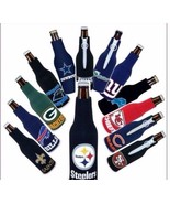 NFL NATIONAL FOOTBALL LEAGUE BEER SODA WATER BO... - $8.41