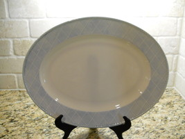 "Lenox China Swedish Lodge 16"" OVAL Platter - $62.36"