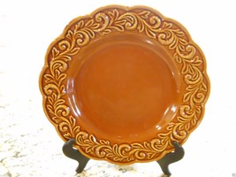 "Certified International Venetian Brown 11 3/4"" Dinner Plate - $13.81"