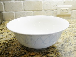 "Lenox China Swedish Lodge 9 3/8"" X 3 3/4"" Round Serving Bowl - $44.54"