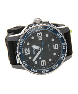 FOSSIL CERAMIC WATCH WITH SILICONE BAND CE-5004 - $147.26
