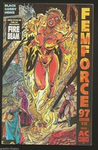 Femforce #7 Ac Comics 1995 - $4.99