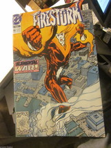 Firestorm #93 DC Comics 1990 Real Nice Shape Unread never opened - $6.00