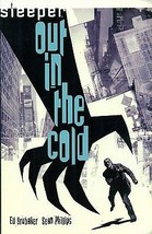 SLEEPER Out in the Cold (2003) DC Wildstorm Comics TPB - $10.88
