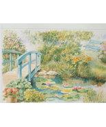 Water Color Art Original - $8.00