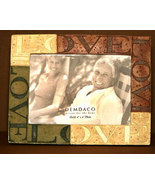 Love 4x6 Picture Frame by Demdaco - $13.99
