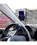 Universal Car Windshield Mount Holder Bracket For iPhone 4 5 5s 5c 6 6Pl... - $6.82