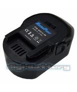 For AEG 14.4V  Power Tool Battery B1414G B1420R 4935413106 4935416790 21... - $34.54