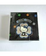 2005 Nakajima Sanrio HELLO KITTY 240 Memo Sheet Note Pad with Magnetic C... - $14.50