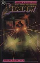 SHADOW #3 (DC Comics, 1987) - $1.00
