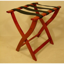 Proman Products Luggage Rack in Cherry - $81.43
