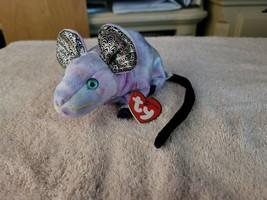 Ty Beanie Babies Rat (Chinese Zodiac) - $10.00