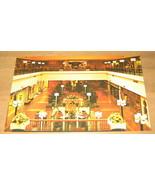 Vintage Midland Mall Warwick Rhode Island Postcard - $9.99
