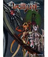 DISCOUNTED: Witchblade Vol. 4 DVD * NEW! * Anime - $3.00