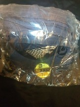 Game Of Thrones Stark New Era 59Fifty Fitted Hat Sz. 7-3/8 Rare Limited Ed. - $233.75