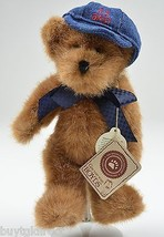Boyds Bears TJs Best Dressed Collection Pops #1 Dad Collectible Teddy Be... - $14.99