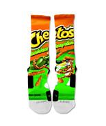 "Nike Elite socks custom Cheetos Jalapeno  ""Fast Shipping"" - $24.99"