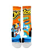 "Nike Elite socks custom Cheetos Puffs  ""Fast Shipping"" - $24.99"