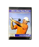 Golf Magazine Win Like the Pros Volume 1: 5 Keys to Peak Performance Bra... - $12.19