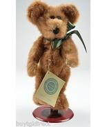 "Boyds Bears JB Bean & Associates Craxton B. Bean 10"" Collectible Teddy P... - $14.99"