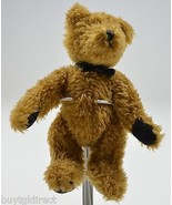 Boyds Bears The Archive Collection Percy Golden Teddy Nominee Collectibl... - $14.99