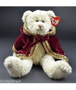 """TY The Attic Treasures Collection Gem """"Let It Snow"""" Plush Bear Holiday - $14.99"""