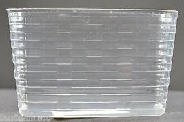 "Longaberger 2004 Hostess Appreciation Basket Protector 3.5"" Tall Collectible - $9.99"