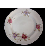 "Cmielow Poland 6"" Bread & Butter Plate China Louise Pattern - $15.95"