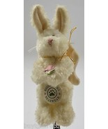 Boyds Bears The Boyds Collection Celeste Plush Bunny Rabbit Collectible ... - $12.99