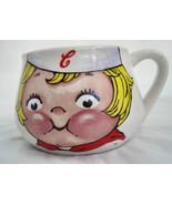 Campbell's Soup Mug sample item