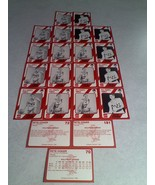 ***PETE COKER***   Lot of 21 cards   3 DIFFERENT / North Carolina State - $9.99