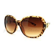 Womens Fashion Sunglasses Oversized Soft Square Designer Frame - $7.95