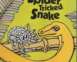 How spider tricked snake 001 thumb155 crop