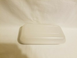 Tupperware Ultra 21 Individual Serving Dish with Seal #1768 Microwave Ov... - $13.85